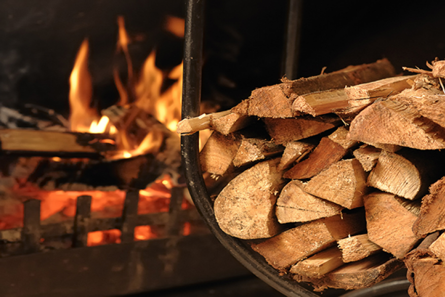 Τι ξύλα πρέπει να καίμε;