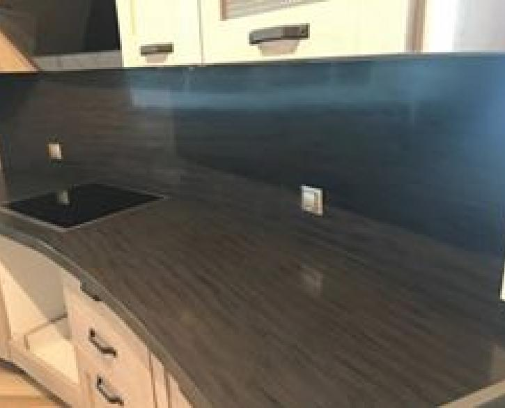 1071 Wood 180 Graphite IRIS